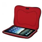 The Gimp iPad - strieborná