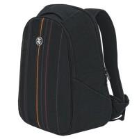 Brown Noser - čierny ruksak