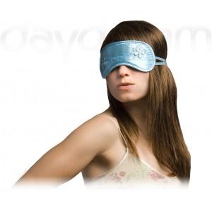 Flower girl - maska na spanie