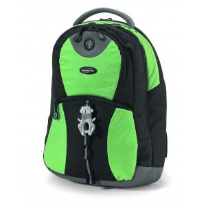 BacPac Mission - zelená